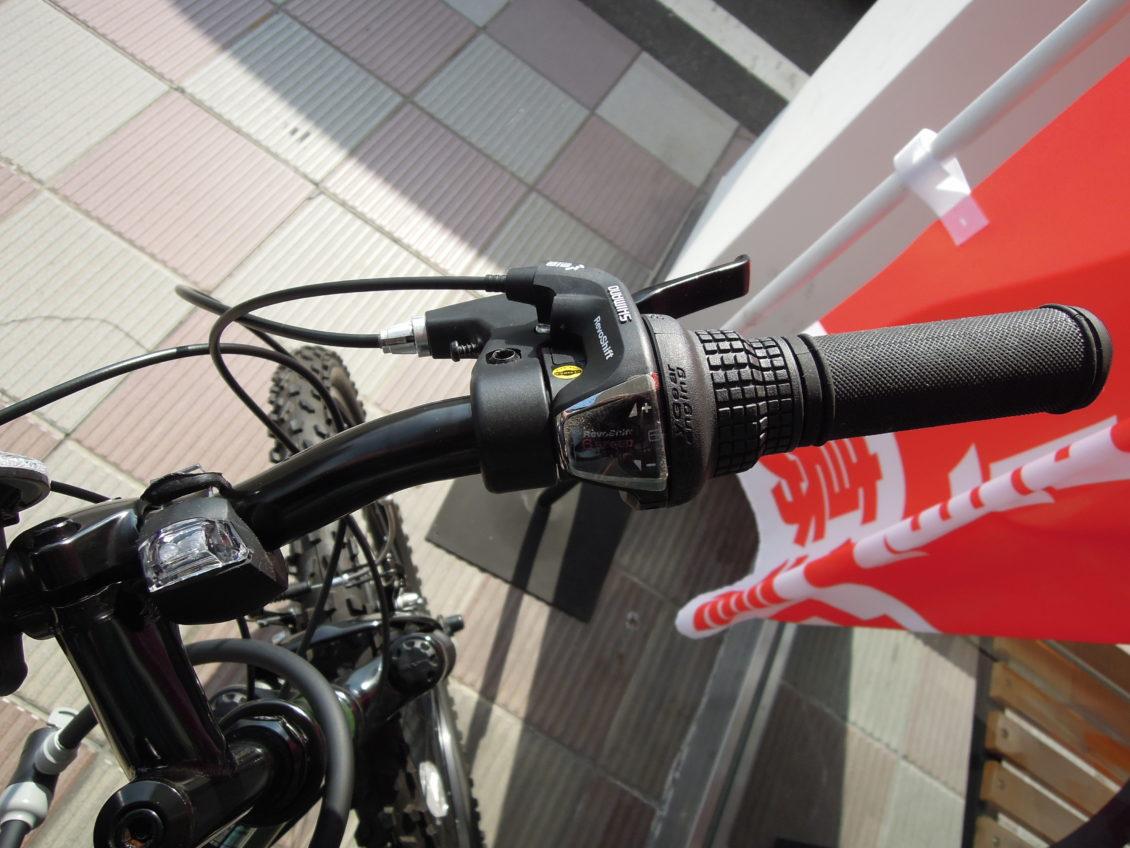 折り畳み自転車画像2