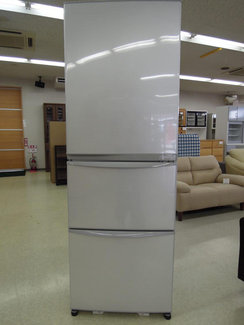 3ドア冷蔵庫画像1