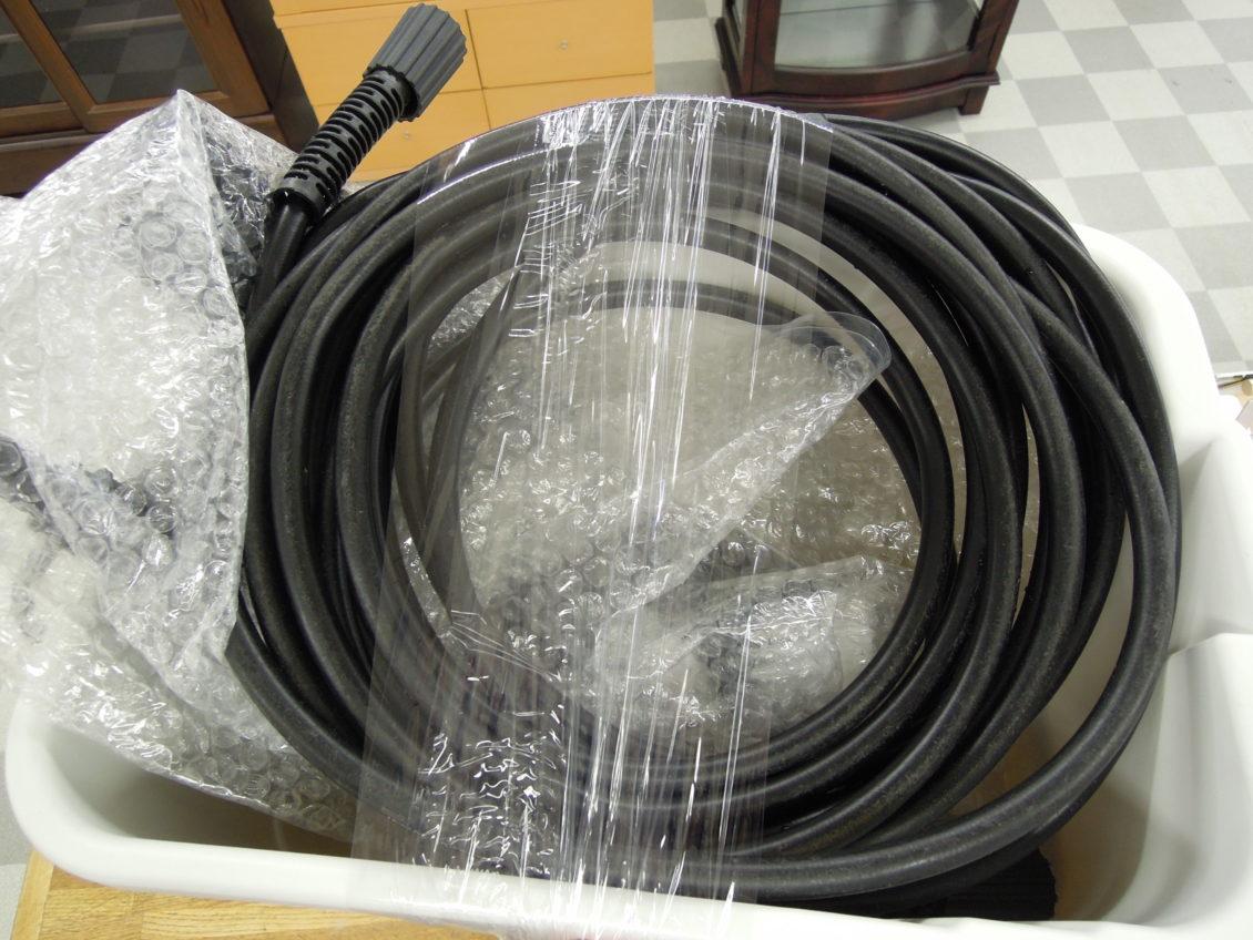 高圧洗浄機画像1