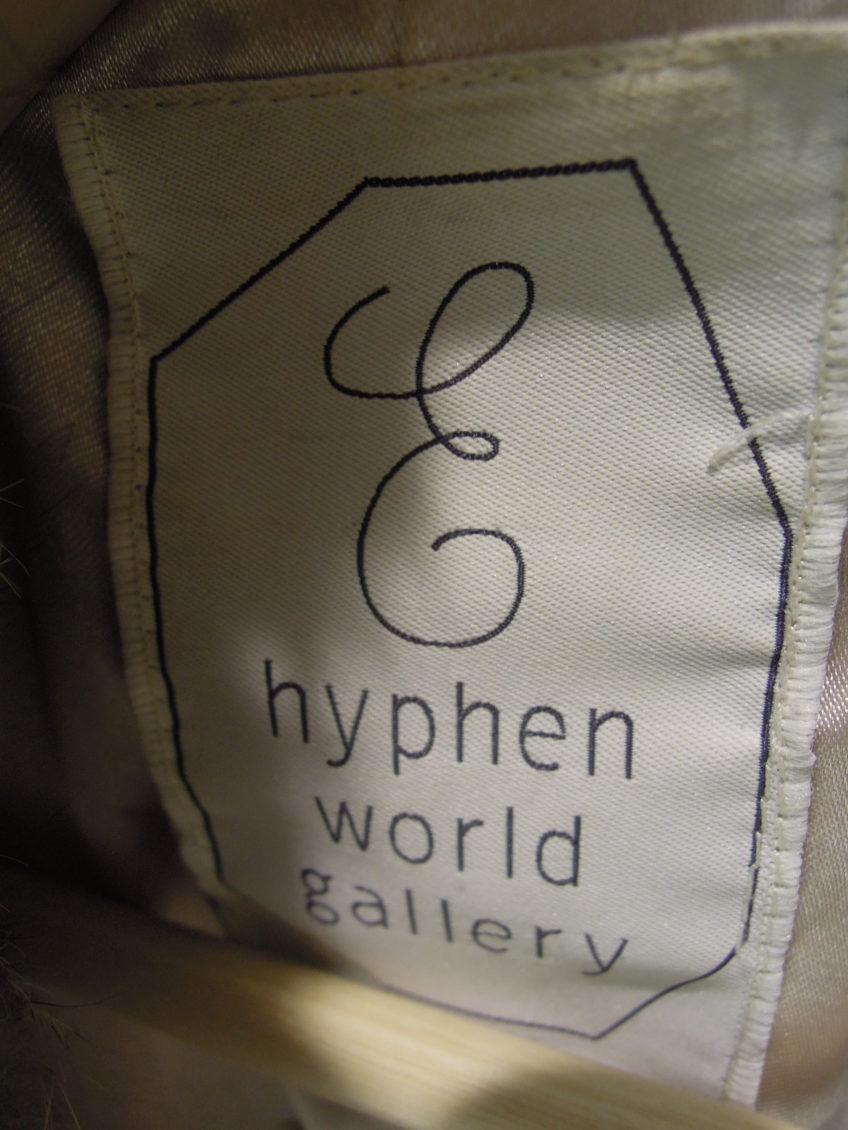ピーコート/E hyphen world gallery画像1