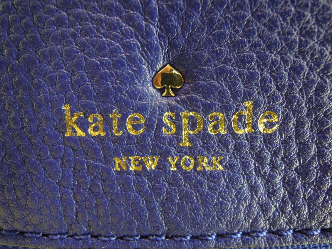 kate spade New york/ショルダーバッグ画像1