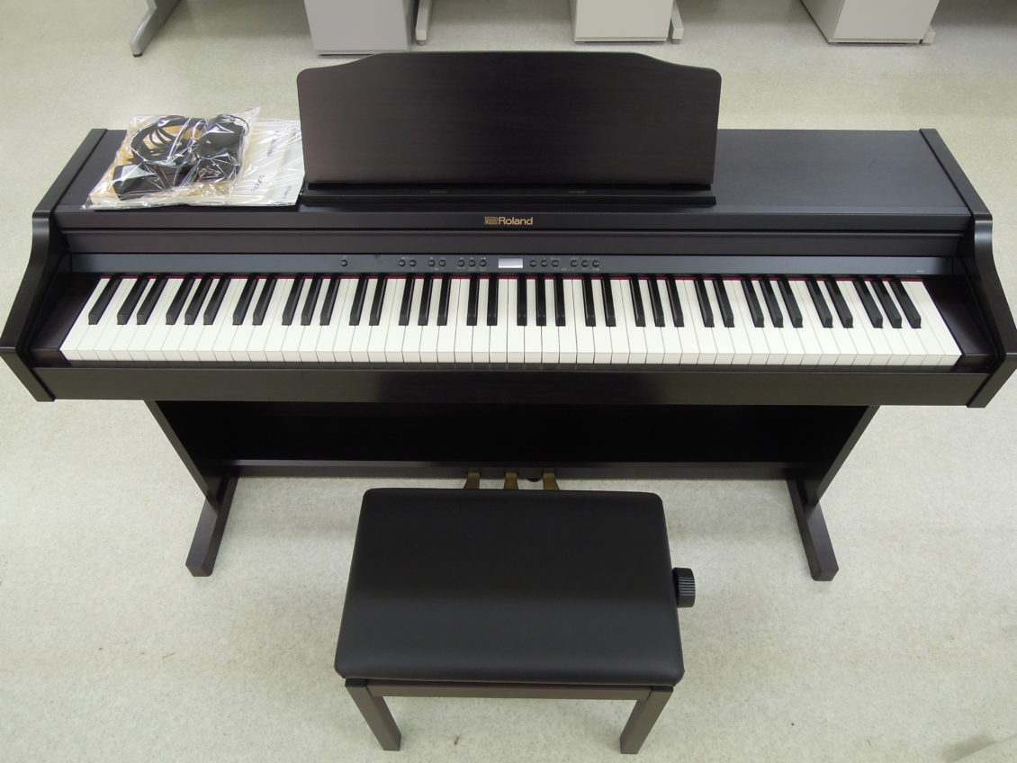 ローランド 電子ピアノ画像1