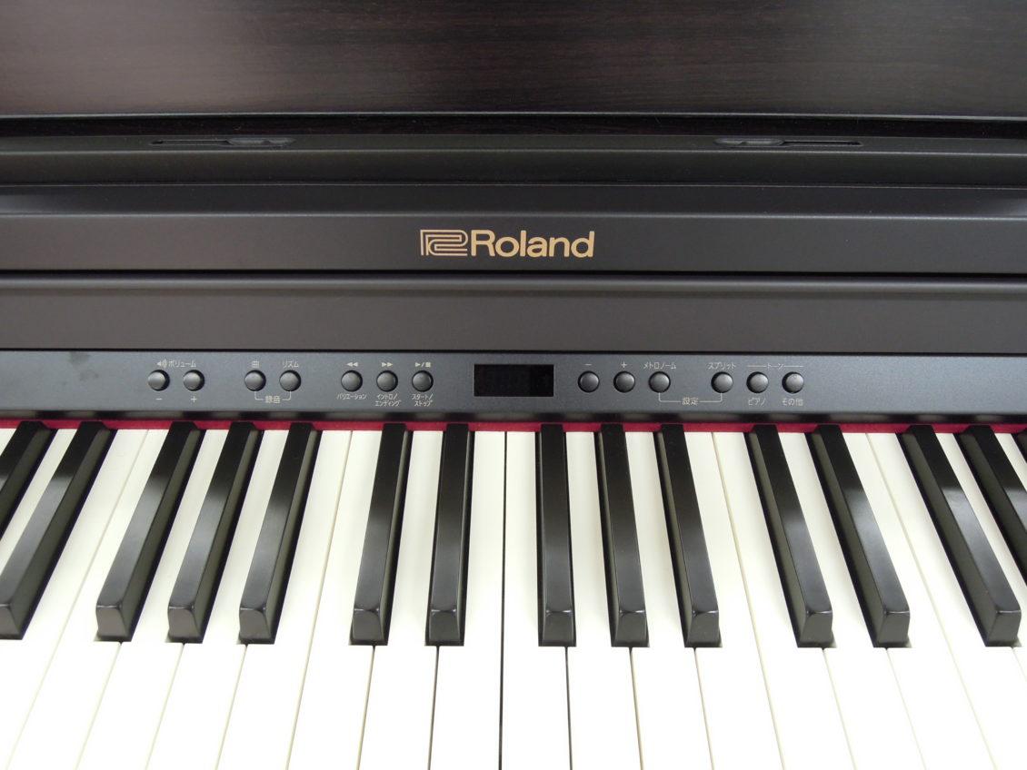 ローランド 電子ピアノ画像3