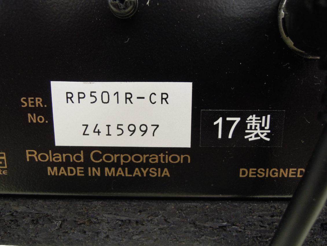ローランド 電子ピアノ画像5