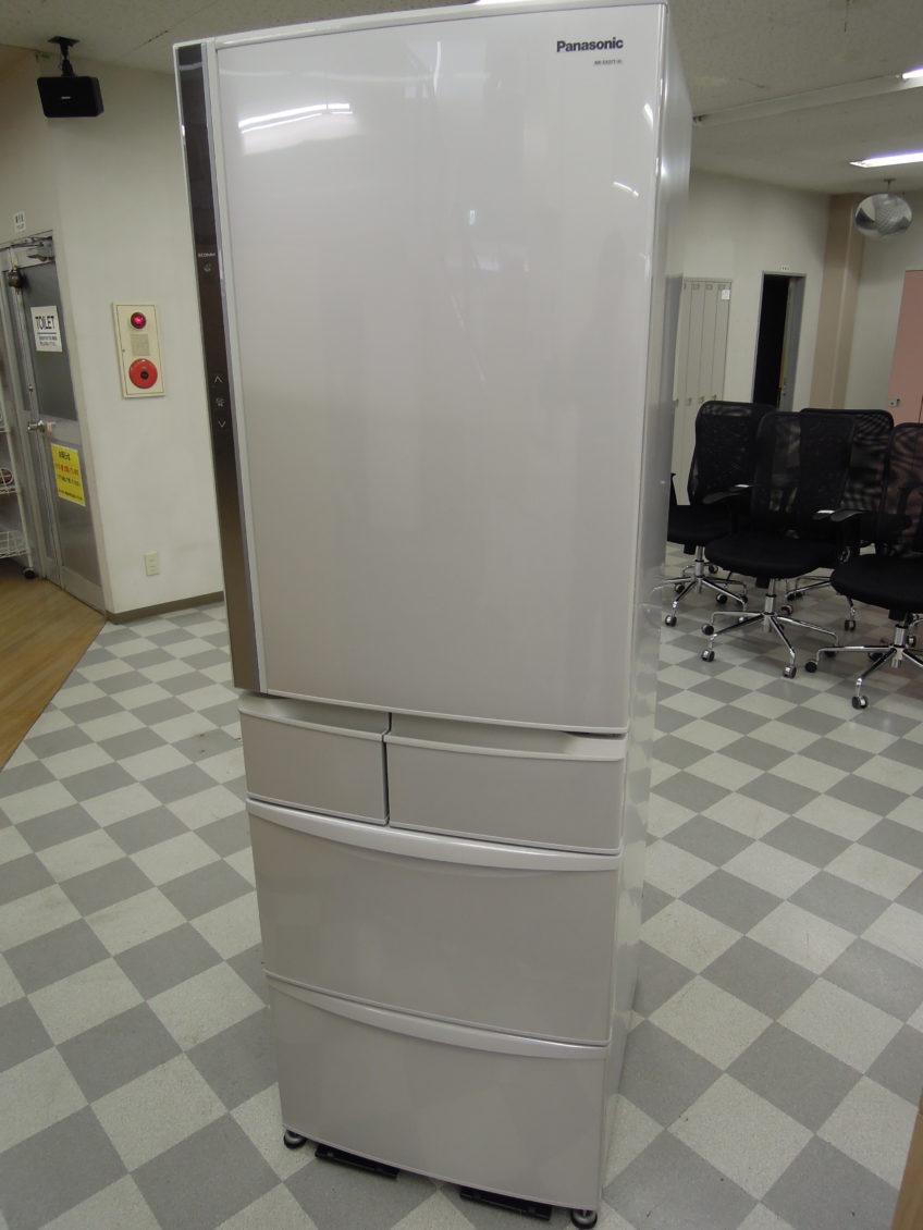 パナソニック 5ドア冷蔵庫