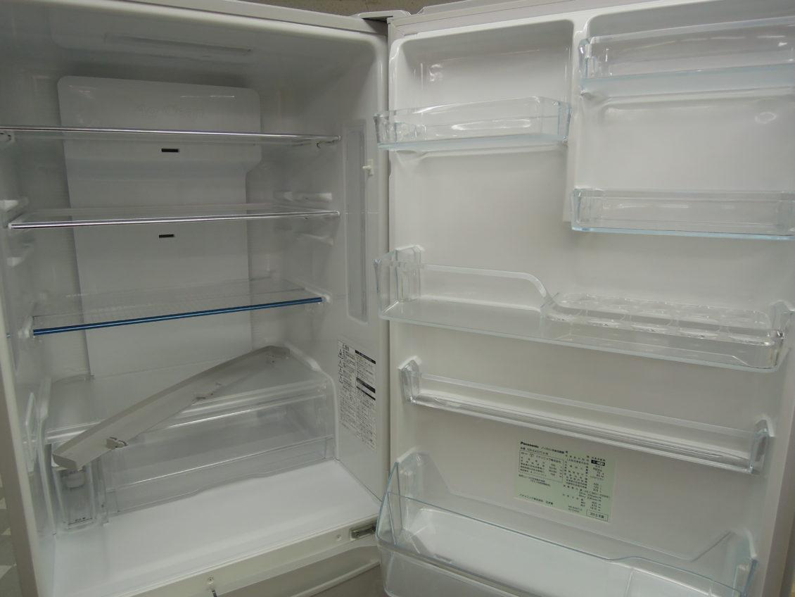 パナソニック 5ドア冷蔵庫画像1