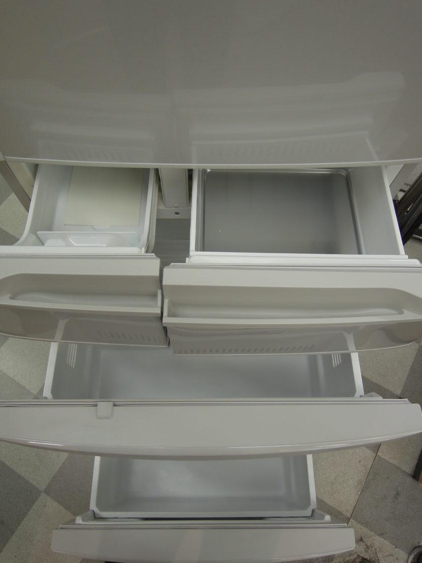 パナソニック 5ドア冷蔵庫画像3