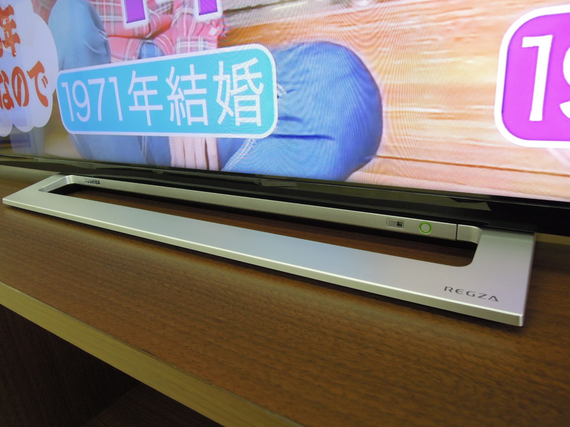 液晶テレビ 55インチ画像3