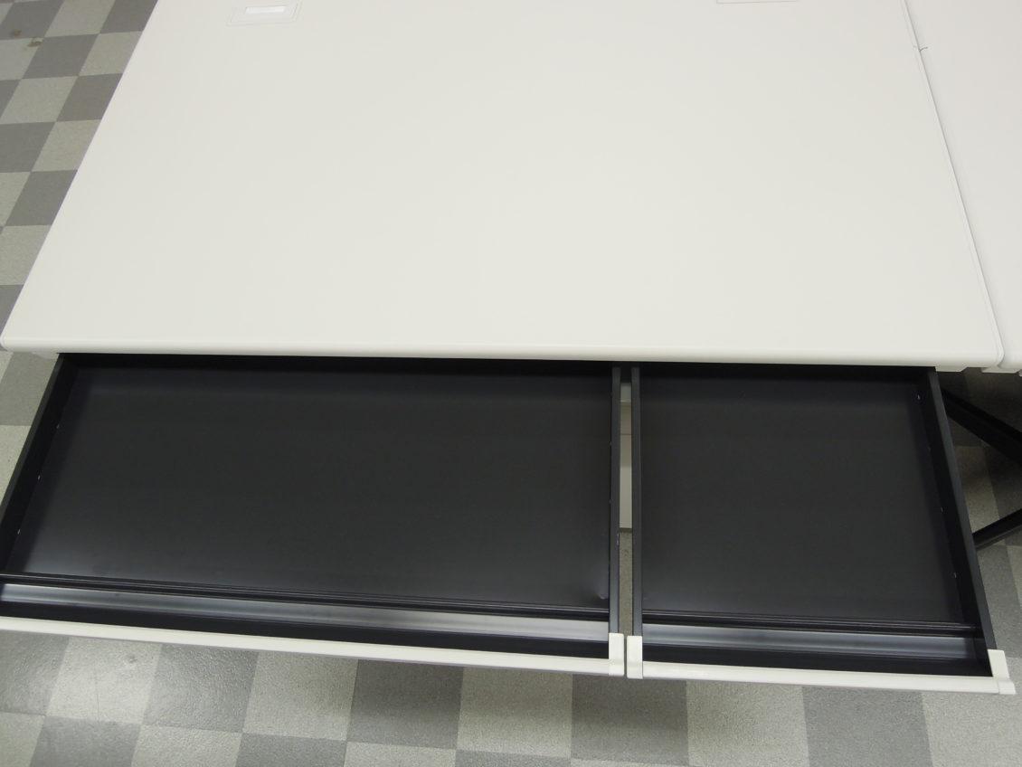 127平机+デスクサイドワゴン画像2