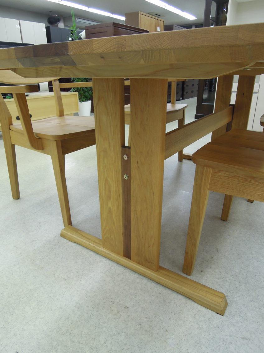 ダイニングテーブルセット画像4
