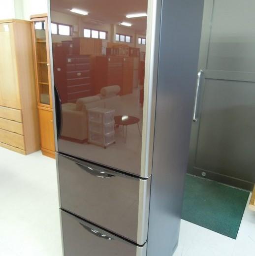日立 3ドア冷蔵庫