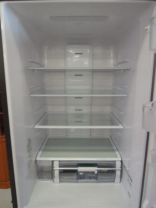 日立 3ドア冷蔵庫画像1