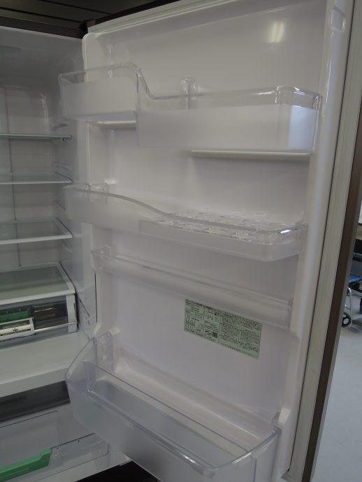 日立 3ドア冷蔵庫画像3