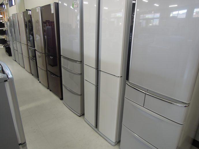 日立 3ドア冷蔵庫画像8