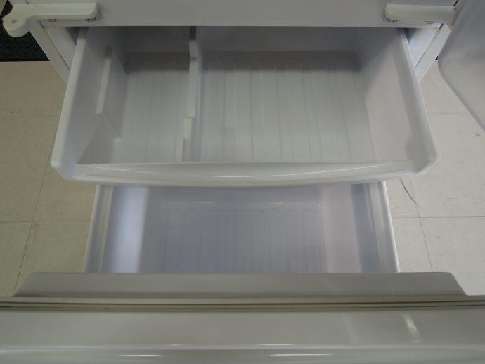 シャープ 2ドア冷蔵庫画像4