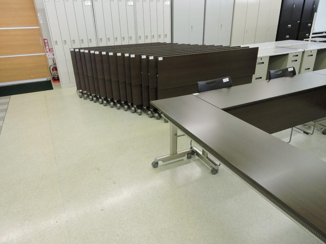スタッキングテーブル画像5