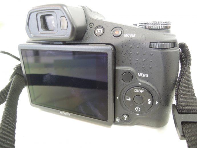 ソニー デジタルカメラ画像1