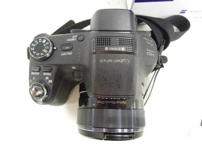 ソニー デジタルカメラ画像2