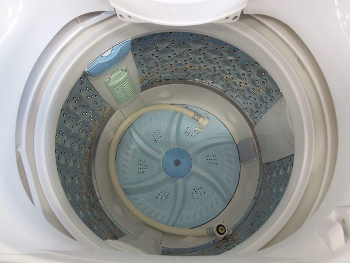 東芝 洗濯機/7K画像3