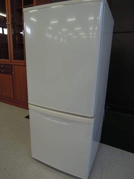 パナソニック 2ドア冷蔵庫/138L