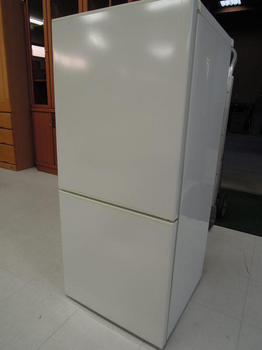 無印良品 2ドア冷蔵庫/110L