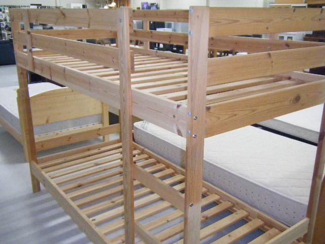 二段ベッド画像1