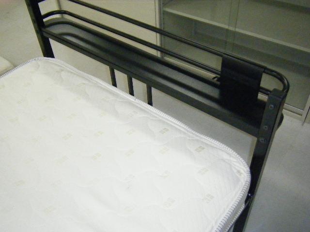 シングルベッド画像3