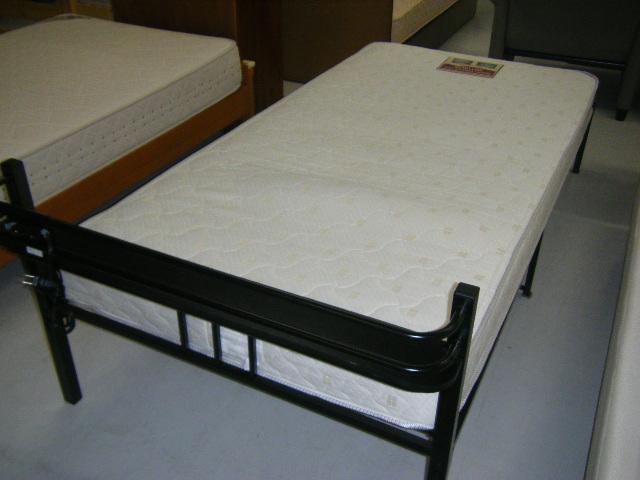 シングルベッド画像1