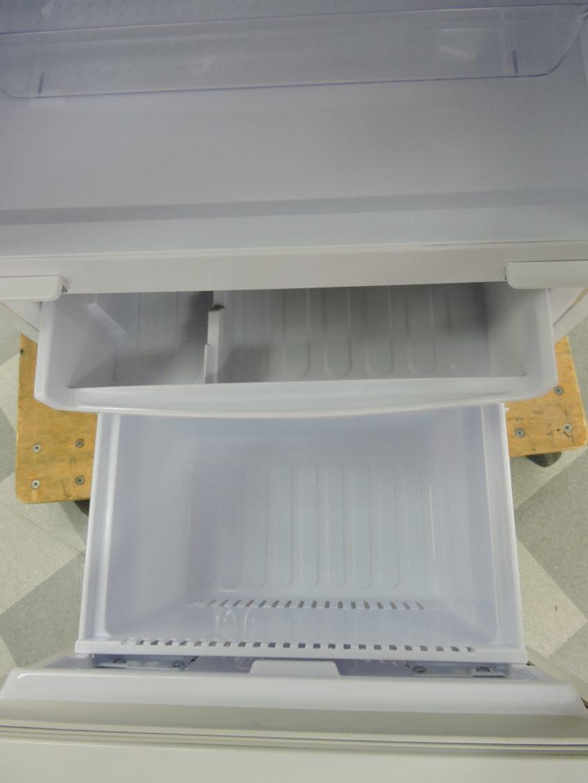2ドア冷蔵庫画像2