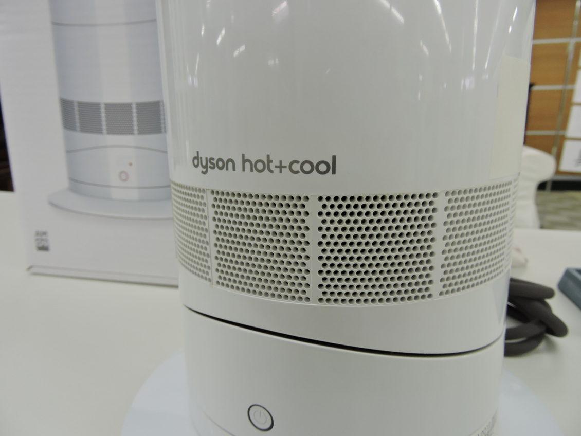 Dyson/ダイソン Hot+Cool  ファンヒーター画像1