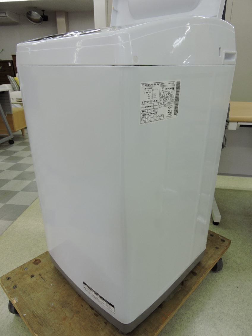 洗濯機画像4