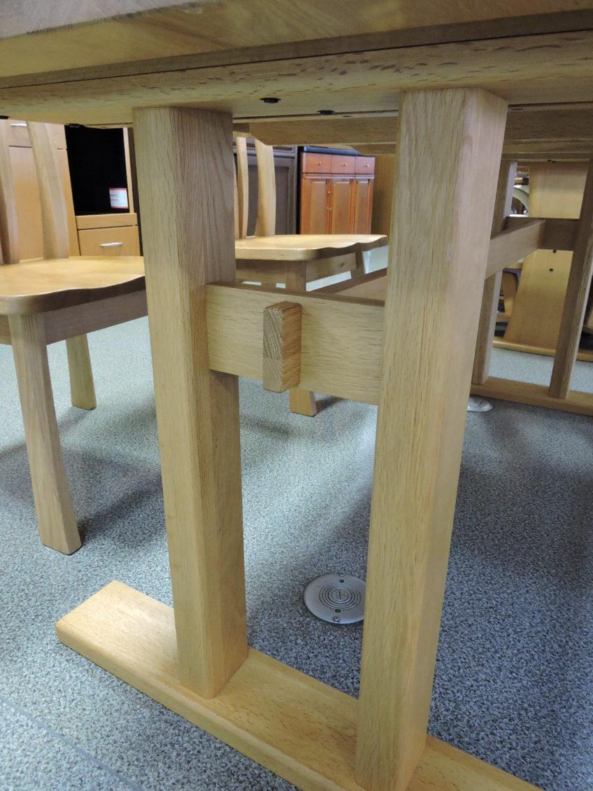 ダイニングテーブルセット画像2