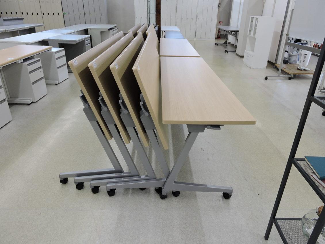 スタッキングテーブル画像2