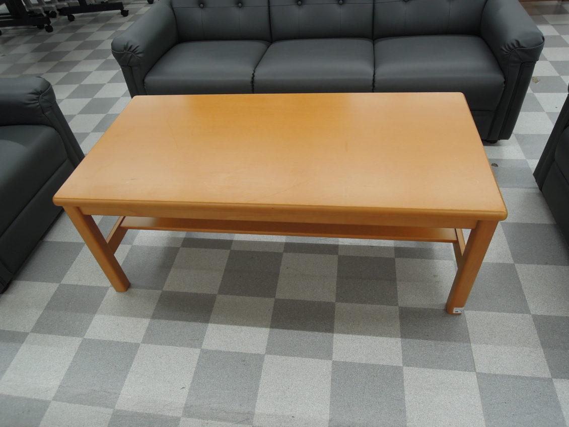 ソファ+テーブル応接セット画像6